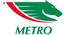 Metro Servicios Turísticos